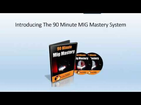 90 Minute MIG Mastery One Time Offer