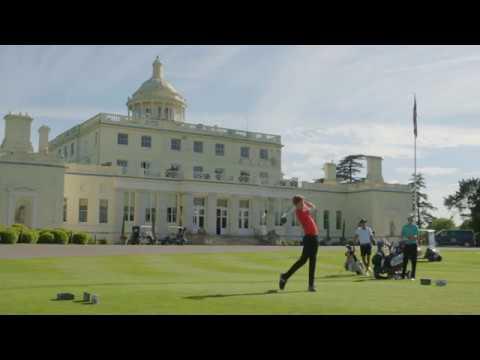 Golf Membership at Stoke Park