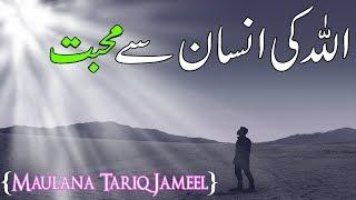 Allah Loves You So Much   Maulana Tariq Jameel