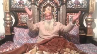 Kalam Bani DarulEhsan Hazrat Sheikh Abu Anees Muhammad Barkat Ali Qudus Saraulaziz
