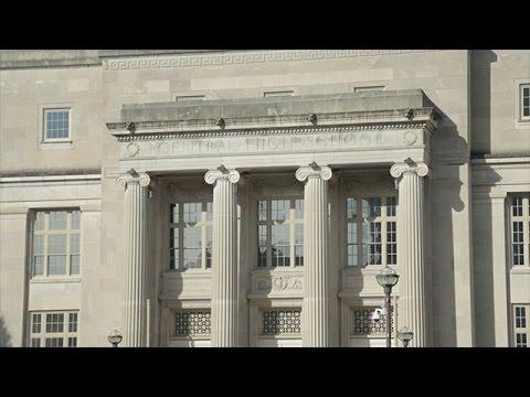 Columbus Neighborhoods: Driving with Darbee - Historic Schools