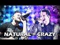 Natural = Crazy - Imagine Dragons/Panic! At The Disco Mashup
