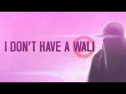 I Don't Have A Wali! | Marriage Talks