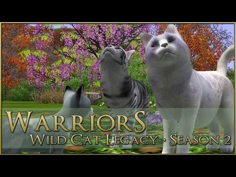A Honey-Scented Hatred • Warrior Cats Legacy: Season 2 - A Short Tale