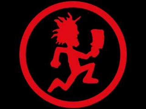 Insane Clown Posse - Crooked Preacha Killas
