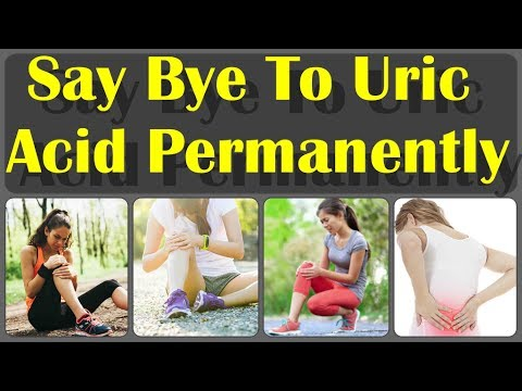 How To Lower Uric Acid Permanently And Top 20 Tips For Uric Acid
