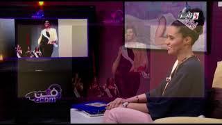 حقيقة الفتاة التي غضبت اثناء فوز ملكة جمال الجزائر خديجة بن حمو  ؟