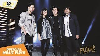 Aliando, Calvin J, Nikita Willy, Rassya ft. Agnez Mo - Jatuh Cinta Tak Ada Logika [ Official Video ]