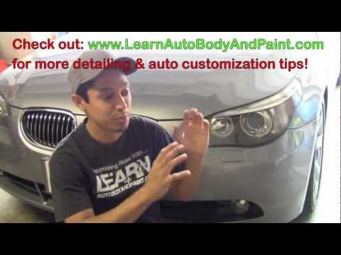 NEW: How To Clean Chrome - Cleaning Chrome Rims & Car Parts