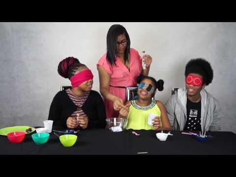 Teaspoon challenge part 1