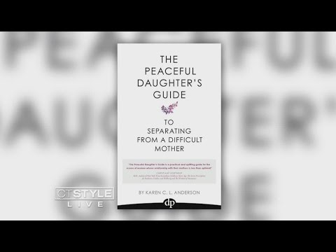 Book Lovers: The Peaceful Daughter's Guide To Separating From A Difficult Mother