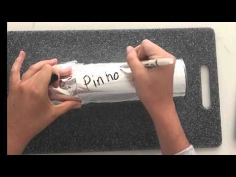 Pinhole Camera ORS