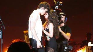 Shawn Mendes - Live - Señorita ft. Camila Cabello