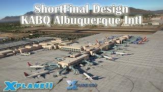 XP11] - FF320 Alberquerque/KABQ to Los Angeles/KLAX [PilotEdge