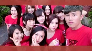 Red People Company Profile (2015-2016 全記錄)