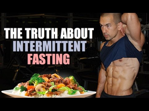 The Real Truth About Intermittent Fasting & Fat Loss