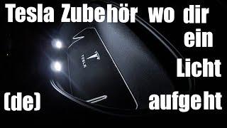Download Tesla Zubehör wo dir ein Licht aufgeht (de) Video