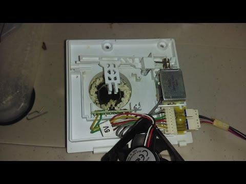 Diagnose UO Error Code - Dishwasher