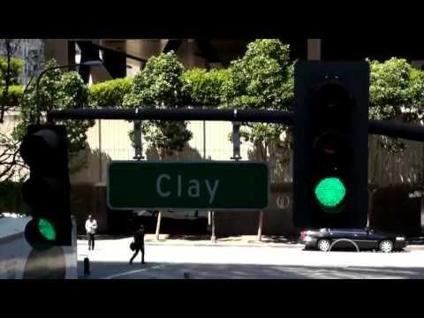 Traffic Signal Science I Science in the City I Exploratorium