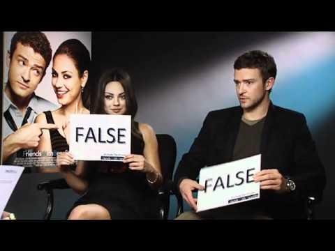 True & False Secrets of FWB Stars