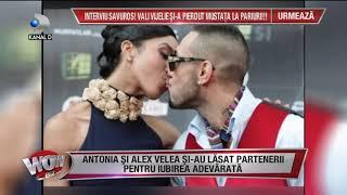 Download WOWBIZ (17.01.2018) - Antonia si Alex Velea - povestea de iubire! Partea II