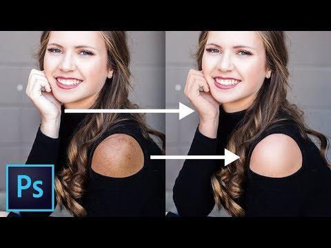 2 Powerful Ways to Match Skin Tones in Photoshop