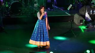 "Shreya Ghoshal ""YE ISHQ HAI"" Jab We Met"