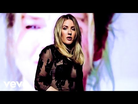 Ellie Goulding - Still Falling For You
