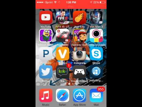 How to download free apps no jailbreak,computer, or Apple ID
