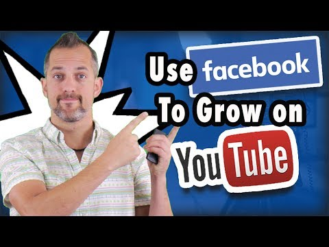 How to promote your YouTube Channel on Facebook - Facebook Posting Tips