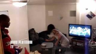 HOOD PLATINUM TV xxl