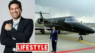 Sachin Tendulkar Net worth, Restaurant, Private Jet, House, Car, Income, Family, Charity & Awards