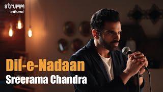 Dil-e-Nadaan | Sreerama Chandra | Kshitij Tarey | Ghalib | New Pop Single