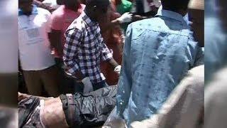 Nigeria: strage di studenti nel nordest