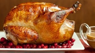 How To Make An Easy Brined Turkey The Easiest Way