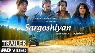 Sargoshiyan Official Theatrical Trailer | Imran Khan | Releasing May 2017