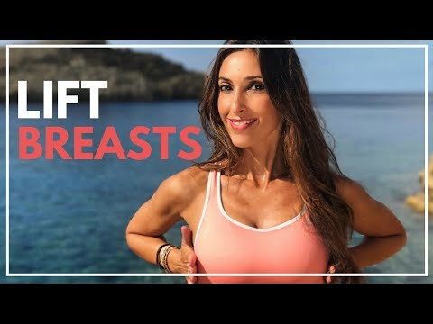 Who Wants to Lift and Firm TheirBreasts? 5 Best Targeted Exercises