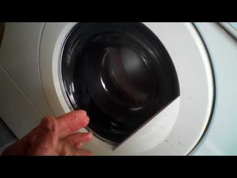 Front Load Washer Rear Bearing—What To Check