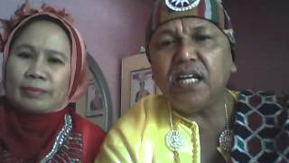 PART I - ROYAL IMPERIAL LUPAH SUG UNITED KINGDOM OF SULU & NORTH BORNEO