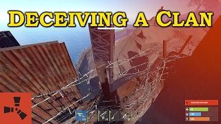 Deceiving a Clan - [Rust]