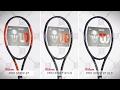 WILSON PRO STAFF 2017 Racket Review AneelSportscom