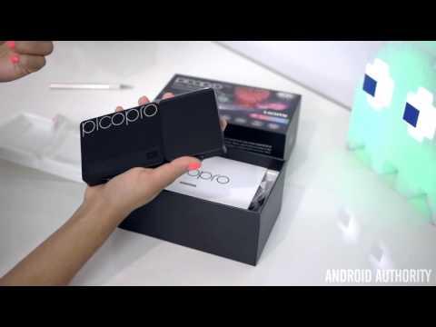 Best mIni portable LED projectors of 2015