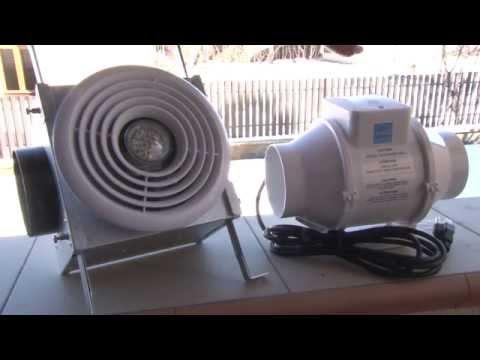 TT Silent – the ideal bathroom ventilation solution