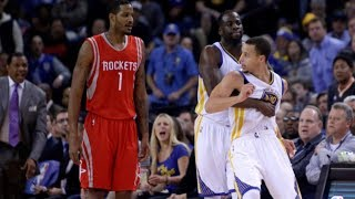 Greatest Stephen Curry Fights of All Time - NBA February 2019 Updated