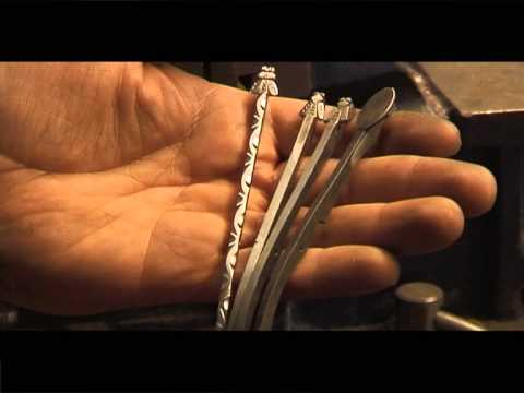MUST SEE! How Forge de Laguiole Knives are made.