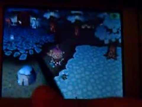 Animal Crossing Wild World Part 3/4