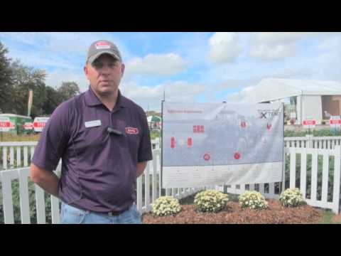 Monsanto Looks to Add Dicamba Tolerance to Soybeans in 2015