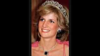 Princess Diana Most Beautiful Pictures
