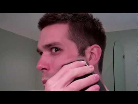 Shaving Tips for Men Using Electric Shavers