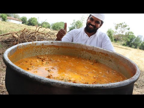 Chicken korma || with Cococnut milk for Orphans || Nawabs kitchen